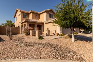 23858 W MESQUITE Drive, Buckeye, AZ 85396