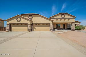 28514 N 179TH Drive, Surprise, AZ 85387
