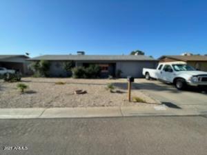 609 E VIA ELENA Street, Goodyear, AZ 85338