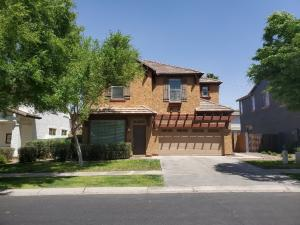 4318 E PAGE Avenue, Gilbert, AZ 85234
