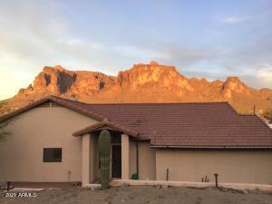 5038 E LOST DUTCHMAN Boulevard, Apache Junction, AZ 85119