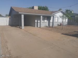 931 S GEORGE Drive, Tempe, AZ 85281
