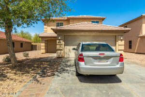 22354 W SOLANO Drive, Buckeye, AZ 85326