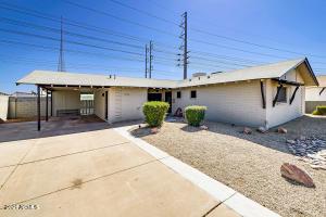 2713 N 66TH Street, Scottsdale, AZ 85257