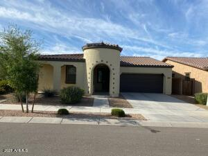 22447 E DESERT SPOON Drive, Queen Creek, AZ 85142