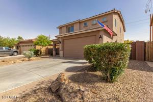 1329 W CRAPE Road, San Tan Valley, AZ 85140