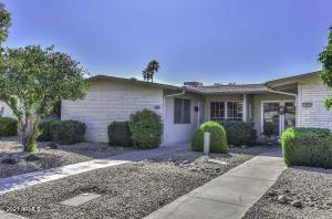 18835 N 134TH Avenue, Sun City West, AZ 85375