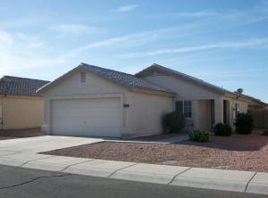 Built 2000, 3/2, stucco & Tile! 2 car garage! Easy maintenance yard, no pool.