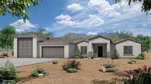 Xx23 N 156 Street, Lot 3, Scottsdale, AZ 85262