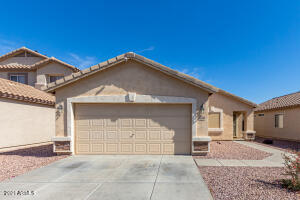 11534 W BECK Drive, Youngtown, AZ 85363