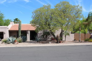 9972 E DEL MONTE Avenue, Gold Canyon, AZ 85118
