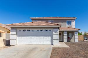 12602 W WINDROSE Drive, El Mirage, AZ 85335