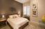 3rd Bedroom w/ full bath