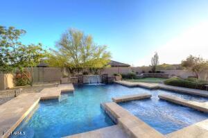 3917 E PATRICK Lane, Phoenix, AZ 85050