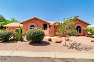 17061 E LEMA Circle, Fountain Hills, AZ 85268
