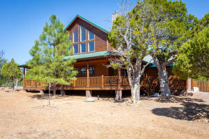 1458 LOW MOUNTAIN Trail, Heber, AZ 85928