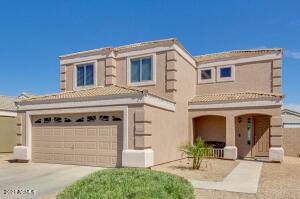 11804 W BANFF Lane, El Mirage, AZ 85335