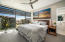 Breathtaking views from your Master Bedroom