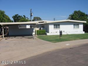 2219 N 73RD Place, Scottsdale, AZ 85257