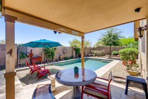 3915 E Renee Drive, Phoenix, AZ 85050