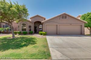 552 N KINGSTON Street, Gilbert, AZ 85233