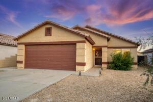 8605 W SANNA Street, Peoria, AZ 85345