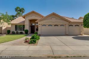 1457 E Bruce Avenue, Gilbert, AZ 85234