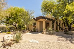 8487 N Canta Bello, Paradise Valley, AZ 85253