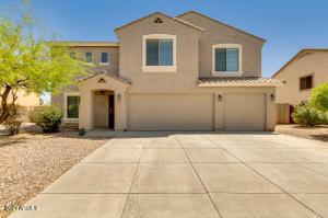 22571 W ASHLEIGH MARIE Drive, Buckeye, AZ 85326