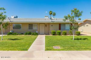 13669 N GARDEN COURT Drive, Sun City, AZ 85351