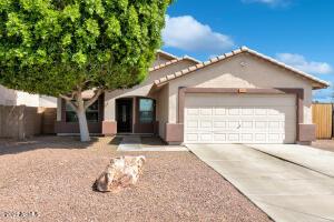 3108 W ROSE GARDEN Lane, Phoenix, AZ 85027