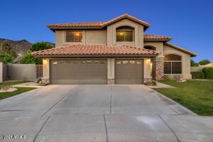 5441 W MOHAWK Lane, Glendale, AZ 85308