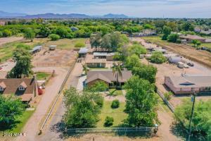 2601 N HORNE, Mesa, AZ 85203