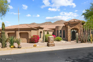 12090 E PARADISE Drive, Scottsdale, AZ 85259