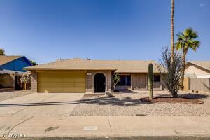 900 W BELL DE MAR Drive, Tempe, AZ 85283