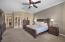 Enormous Master Bedroom