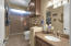 Full Bathroom On Main Level Conveniently Located For Your Guest
