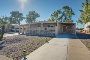 8934 E Country Club Drive, Sun Lakes, AZ 85248