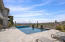 Stunning Pool With Bench Seating To Soak Up The AZ Sun While Admiring Your Views