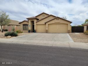 3855 E Thornton Avenue, Gilbert, AZ 85297