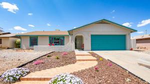 1321 BUCKHORN Circle, Sierra Vista, AZ 85635
