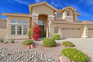 6524 W LOUISE Drive, Glendale, AZ 85310