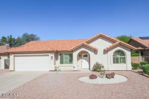 26426 S EASTLAKE Drive, Sun Lakes, AZ 85248