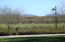 Community park, mountain views
