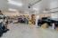 Extended Length 3 Car Garage 32 x 32