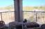 Front patio, fantastic views