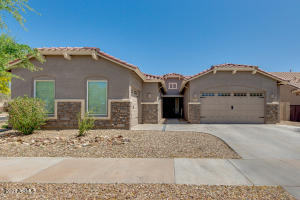 16822 W ELECTRA Lane, Surprise, AZ 85387