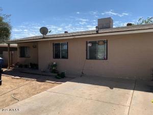 1301 E HIDALGO Avenue, Phoenix, AZ 85040