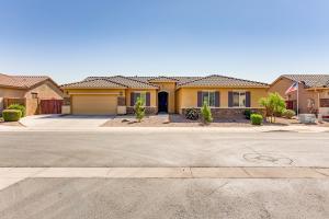 5621 S 57TH Lane, Laveen, AZ 85339