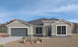 44581 W PALO NUEZ Street, Maricopa, AZ 85138